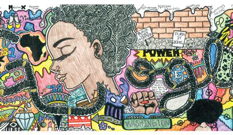 doodle 4 what is this doodle 4 winner black lives matter