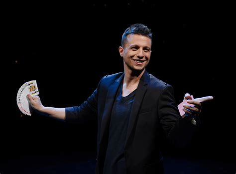 Mat Franco by Catching Up With Mat Franco Magic Reinvented Nightly