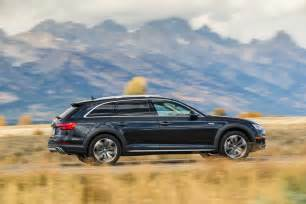 Audi Allroad Mpg 2017 Audi Allroad Reviews And Rating Motor Trend