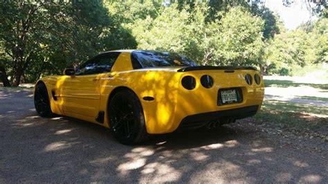 corvette c5 spoiler c5 corvette on spoilers corvetteforum chevrolet