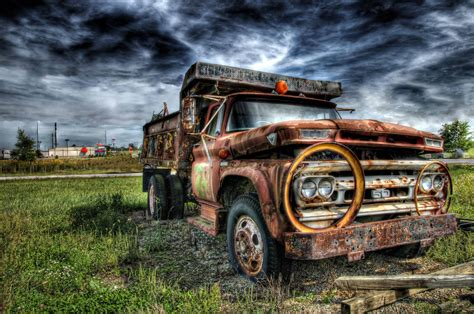 Car Wallpaper Dump Imgur Gallery by Dump Truck Hdr Imgur