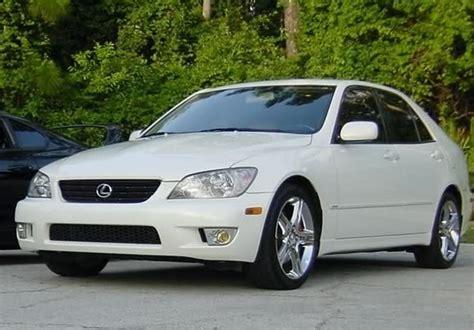 stanced lexus is300 white mo 2001 pearl white is300 auto clublexus lexus forum
