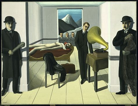 ren 233 magritte the menaced assassin tate