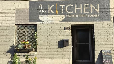Le Kitchen Montreal by Dan Geltner Jumps Into Health Food At Le Kitchen Eater