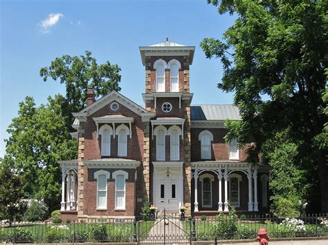 italianate house style italianate style house greek revival house style