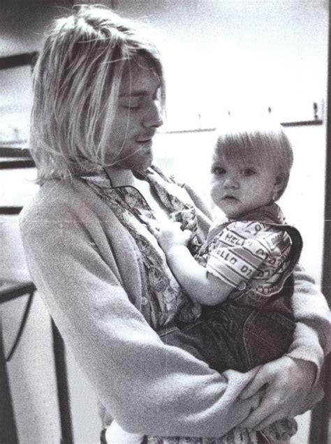 kurt cobain daughter biography father and daughter i miss kurt cobain things that
