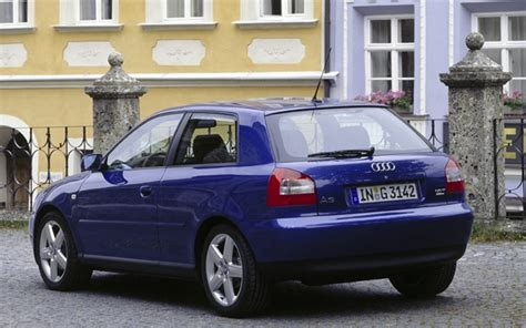 Audi A3 98 by Audi A3 1998 Quattro Picture Gallery Photo 11 98 The
