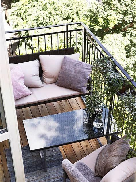 mindblowingly beautiful balcony decorating ideas