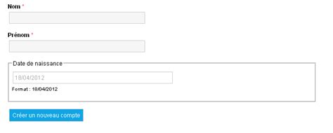 drupal theme date field make it possible to disable fieldset for date field