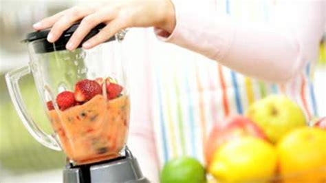 Blender Jus Buah Di Malaysia siasat bikin jus buah dan cara meminum yang tepat agar