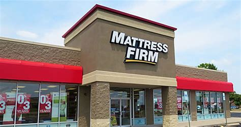 Mattress Firm by About Us