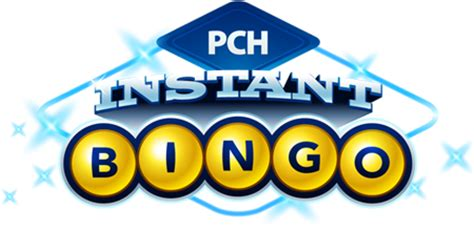 Pch Instant Bingo - more ways to win pch search win blog