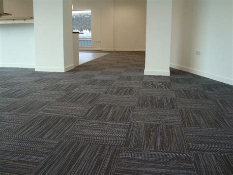 orthocare saltaire office carpet tiles paynters flooring services