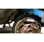 Fixing Leaking Brake Wheel Cylinders  YouTube