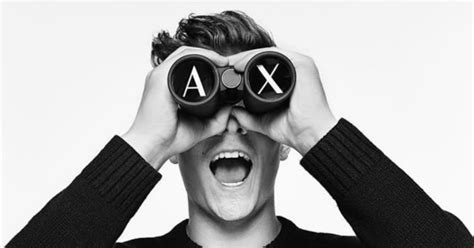 Martin Garrix Hoodies Fashioncloth Martin Garrix Is Headlining Armani Exchange S Fall 2017