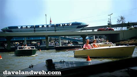 motorboat cruise disney extinct attractions the phantom boat cruise