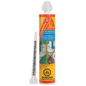 Sika Anchorfix2 Fast Curing Anchoring Adhesive 1 sika anchorfix 2 resapol