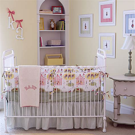 Circus Crib Bedding Smithsonians Circus Baby Bedding And Nursery Necessities In Interior Design Guide All Baby