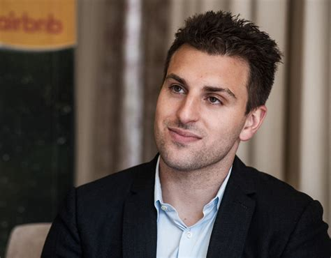 airbnb net worth brian chesky chief executive officer of airbnb inc has a