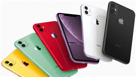 renderings the next iphone xr in the new lavender purple and mint green colors