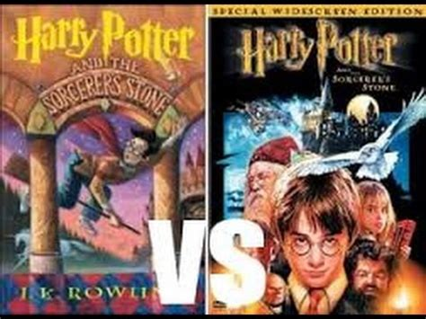 harry potter quiz film vs book book vs movie harry potter and the philosopher s stone