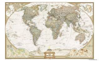 World Map Wall by Wallpaper Map 2017 Grasscloth Wallpaper