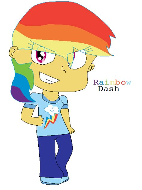 Search Results Briefformat rainbow dash human form 28 images rainbow dash human