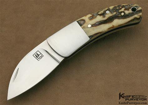 bob lum bob lum stag folder slip joint knifepurveyor