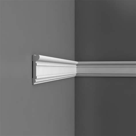 Curtain Rail Accessories by Dx119 2300 Cornice Mouldings Orac Decor