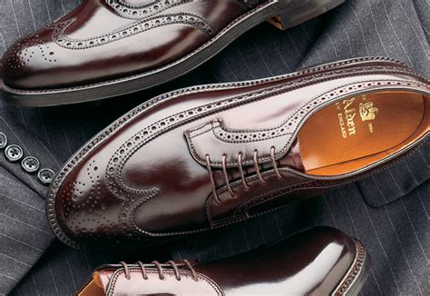 Almost Casual Formal Longwing 4 things to look for in a pair of s shoes