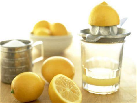 What To Eat On Lemon Detox Diet by Lemon Detox Diet A Recipe That Really Works