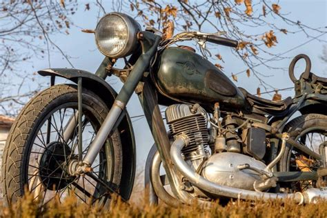 Welche Motorrad Arten Gibt Es by Ratbikes Wenn Schrott Zum Kultobjekt Wird Motortipps Ch