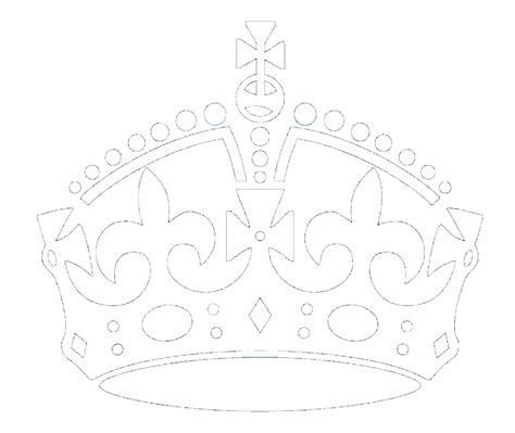 White Crown white crown black background www pixshark images galleries with a bite