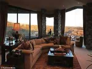 Home Decor Scottsdale Steven Seagal S New 3 5m Home A Sneak Peek Inside