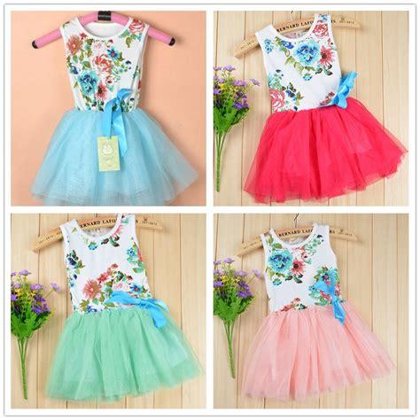 aliexpress buy children newborn beautiful ribbon 2016 summer baby dress with ribbon summer toddler