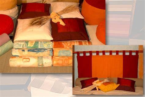 teli arredo etnici tessuti e cuscini