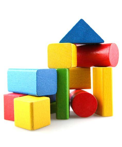ecken block formen das richtige spielzeug