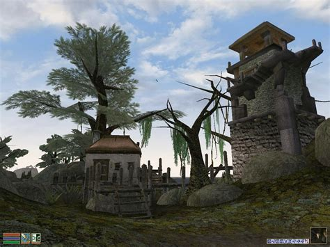 morrowind house mods seyda neen house at morrowind nexus mods and community