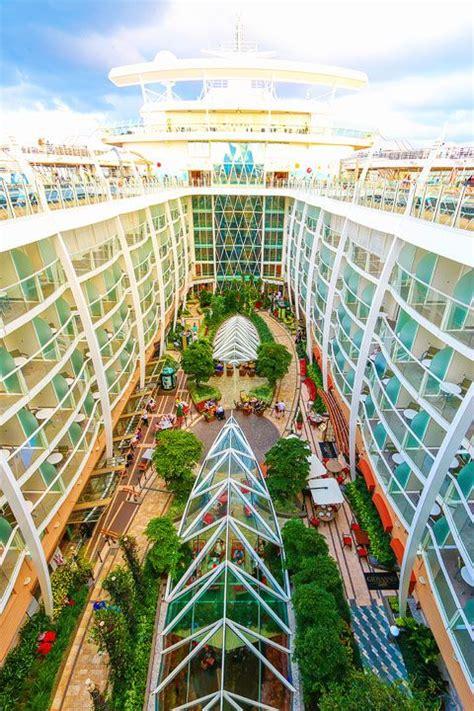 best 25 biggest cruise ship ideas on pinterest best 25 oasis ship ideas on pinterest oasis cruise ship