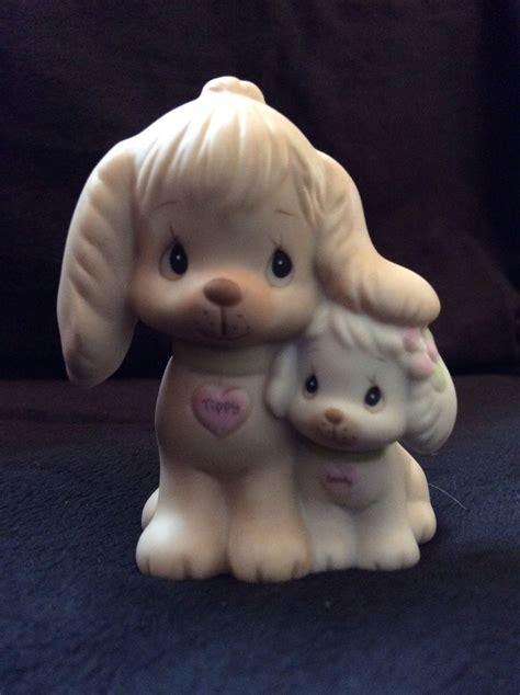 precious moments puppy quot puppy quot precious moment figurine cakes precious