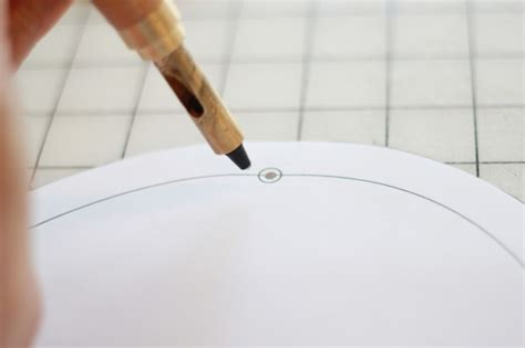 pattern making hole puncher favorite tools the screw punch colette blog