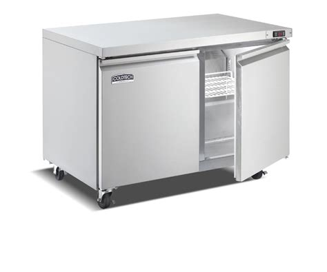under fridge freezer undercounter freezers coldtech two door