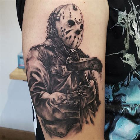 friday the 13 tattoo 70 best daredevil friday the 13th tattoos designs