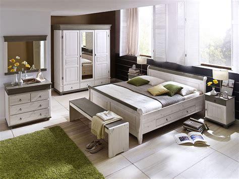 Schlafzimmer Oslo