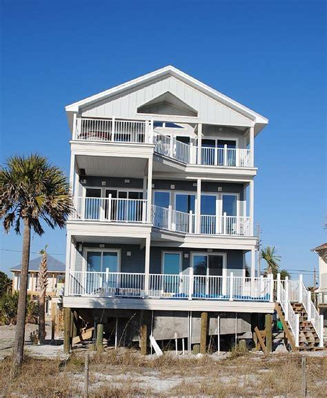 15 best panama city beachfront rental homes to pier