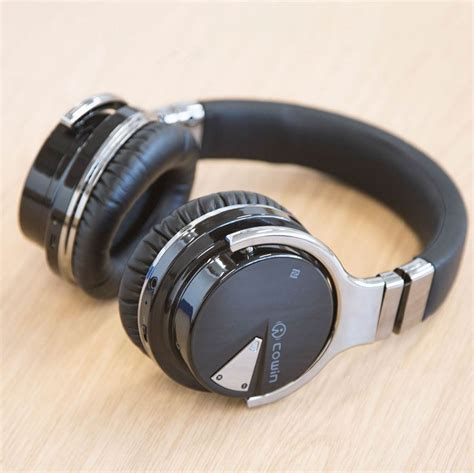 cowin  review budget noise cancelling headphones