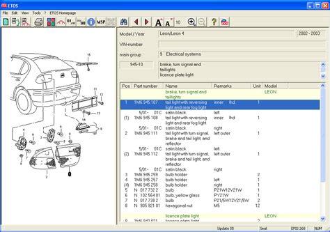 Audi Volkswagen Vw Seat Amp Skoda Electronic Parts