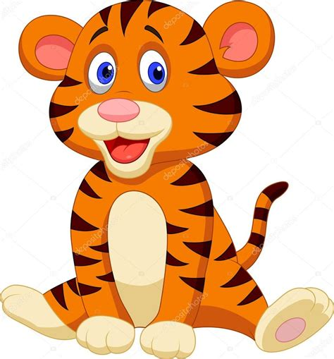 caricatura lindo beb 233 jirafa vector de stock 169 tigatelu caricatura lindo beb 233 tigre vector de stock 169 tigatelu