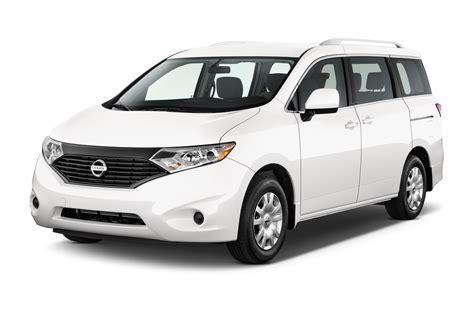 minivan nissan quest 2014 nissan quest reviews and rating motor trend