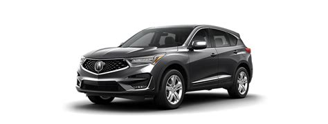 what will the 2020 acura rdx look like new 2020 acura rdx sh awd with advance package 4d sport